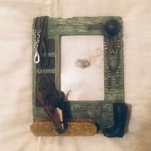 Amazing Detailed Horse Picture Frame price⬇️